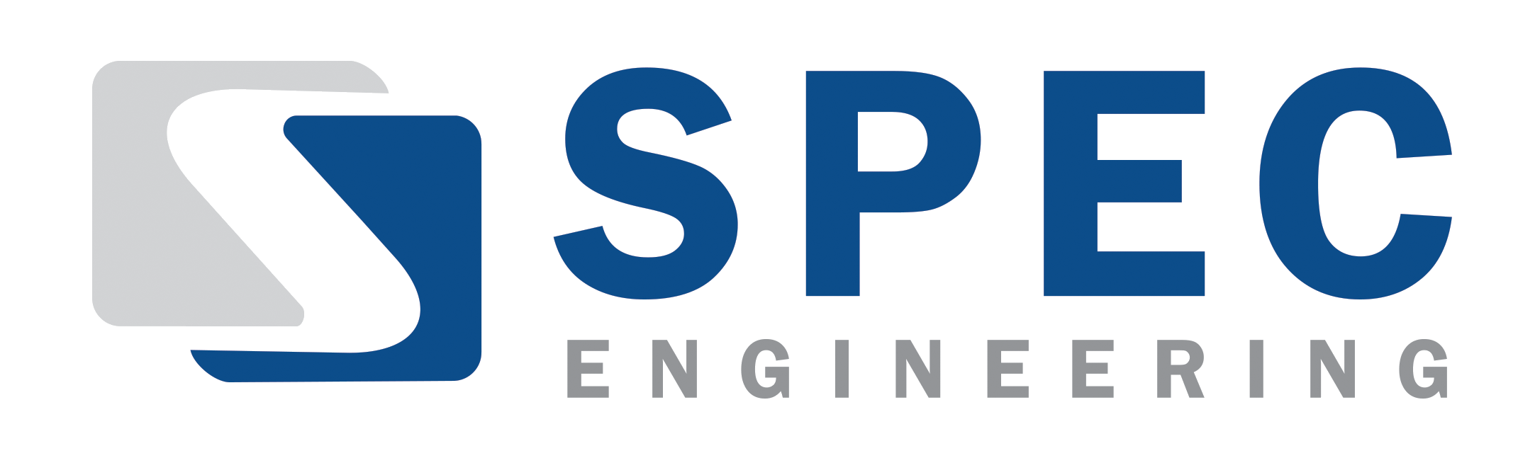 SPEC Engineering Logo