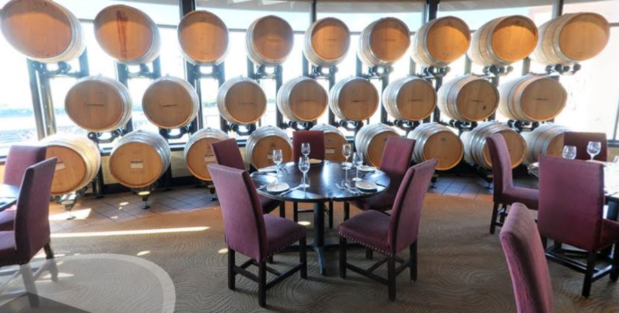 The Barrel Room Picture