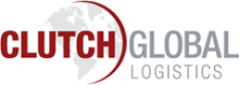 Clutch Global Logistics Logo