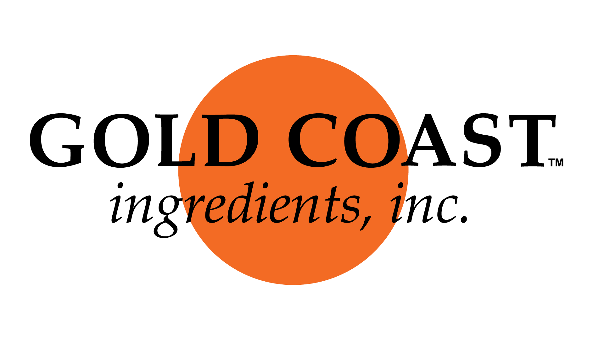 Gold Coast Ingredients Logo