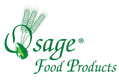 Osage Food Products Logo